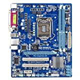Xcdiscount H61M-S2PV LGA 1155 Intel H61 Micro ATX Intel Motherboard 1333