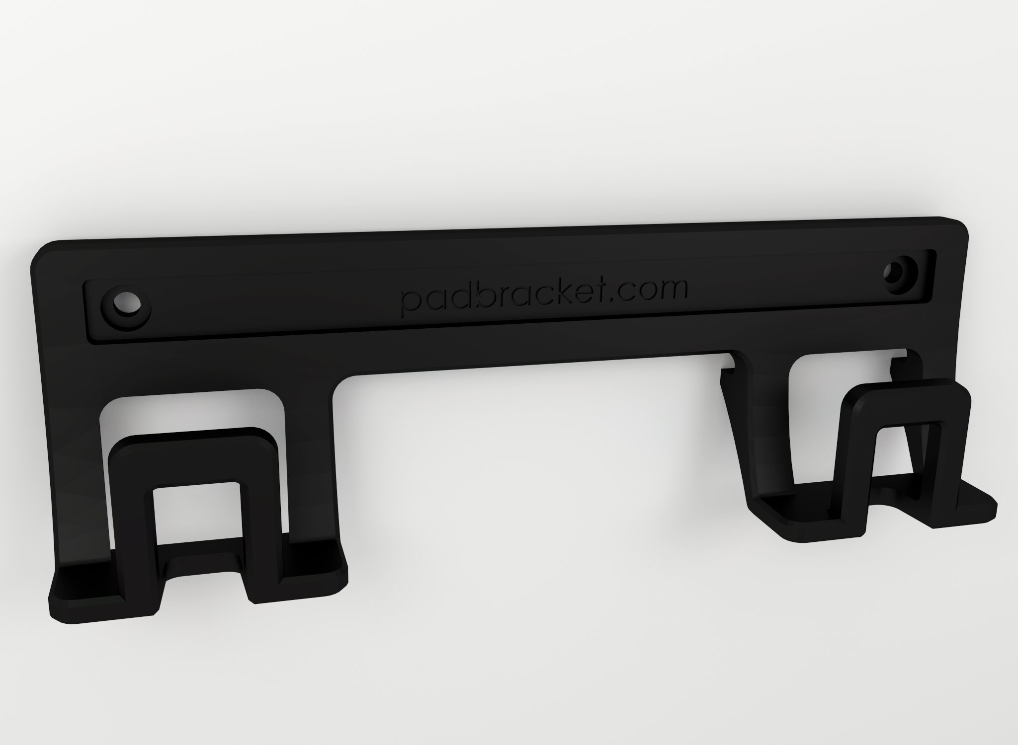 Pad Bracket: Wall Mount for the Apple iPad