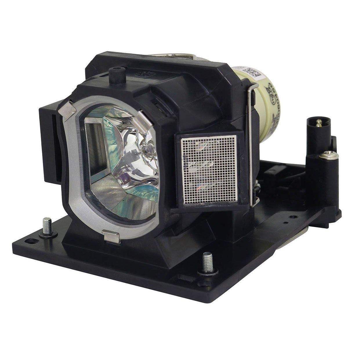 Lutema OEM 交換用ランプ ハウジング/電球付き Dukane 456-8931WA用 Platinum (Brighter/Durable) Platinum (Brighter/Durable) Lamp with Housing B07KTLMTLG
