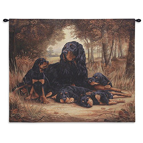 Pure Country Inc. Gordon Setter Wall Tapestry