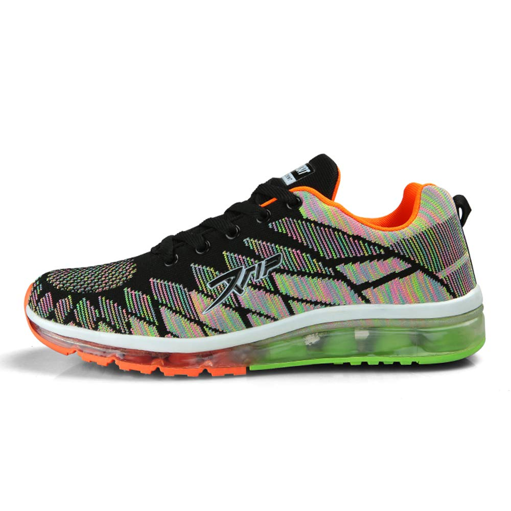 Mens Athletic Shoes Fashion Sneakers for Men Tennis Sports Shoes Casual Walking Jogger Slip On Fitness Indoor Outdoor Shoes