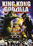 King Kong Vs Godzilla [DVD] [1962]