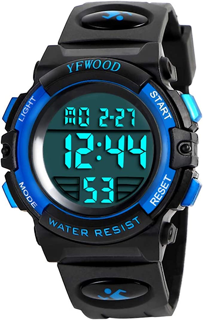 Top 15 Best Watches For Kids (2020 Reviews & Buying Guide) 15