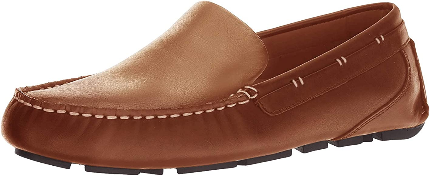 Sperry Mens Gold Harpswell Driver