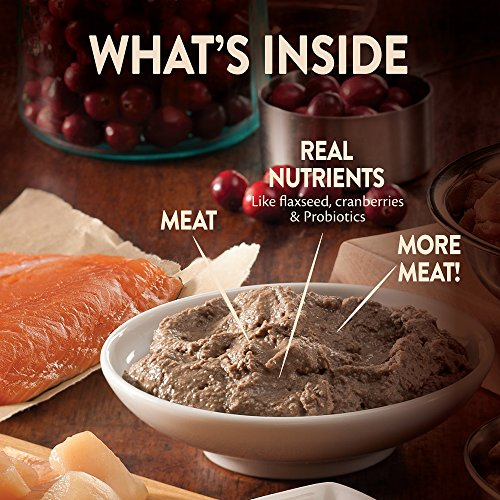 Wellness CORE Canned Cat Food, Indoor Recipe