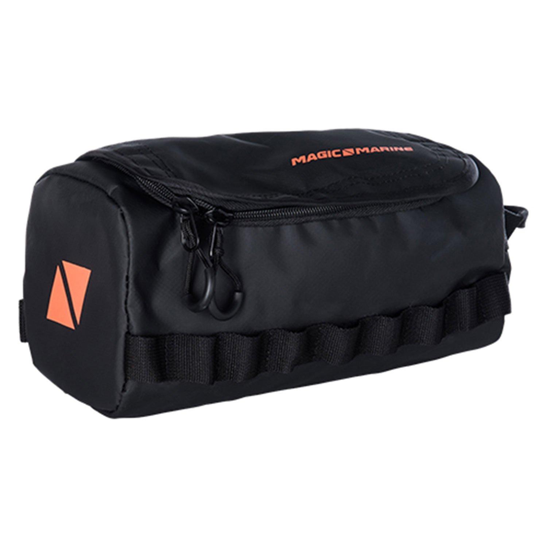Magic Marine Essential Wash Bag 2017 - Black