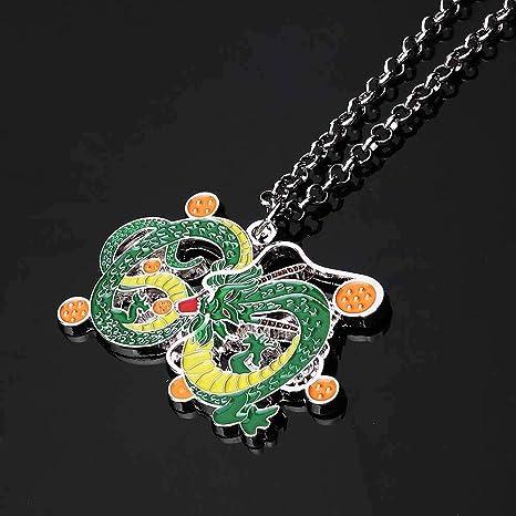 Amazon.com: YPT - Llavero con diseño de bola de dragón de ...