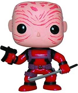 14341457f2a Marvel 4 Inch Vinyl Bobble Head Figure - Spider Man Funko Pop! Marvel   FUN2276 Accessory Toys    Games