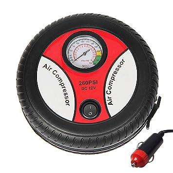 Amazon.com: Compresores de aire de neumáticos e infladores ...