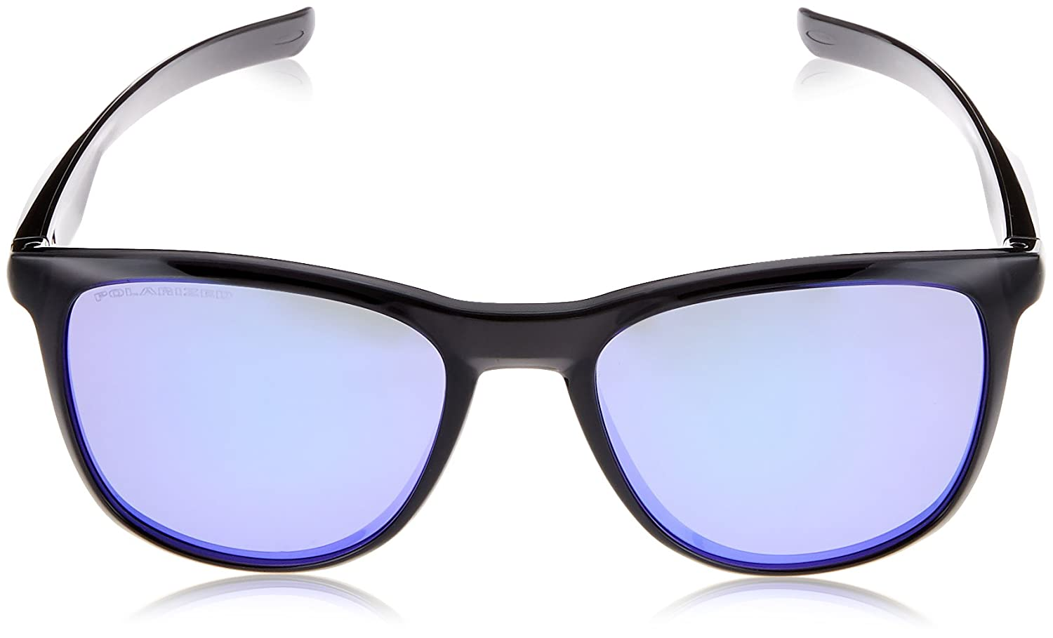 e802bf27af Amazon.com  Oakley Trillbe X Sunglasses Black Ink Violet  Oakley  Clothing