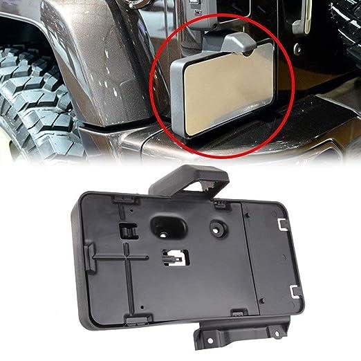 HLY/_Autoparts Interruptor Elevalunas Delantero Izquierdo Luz Naranja para Renault Kangoo Dacia Dokker
