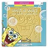 wet n wild SpongeBob Highlighter, SpongeBob