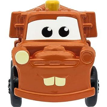Disney Super Squishy Cars Mashu0027ems    MATER
