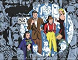 The Complete Terry and the Pirates, 1934-1936, Milton Caniff, 1600101003