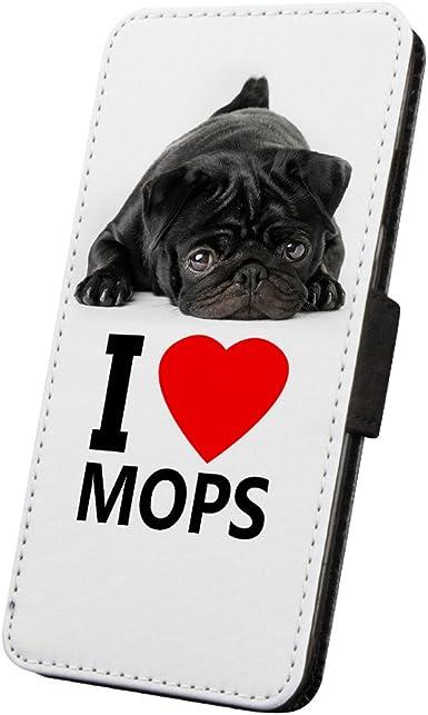 iPhone 6 para Lampazos - Funda con Tapa con perros Lampazos imagen ...