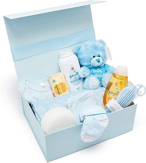 Baby Box Shop - Cesta regalo bebe - Regalos originales para baby ...