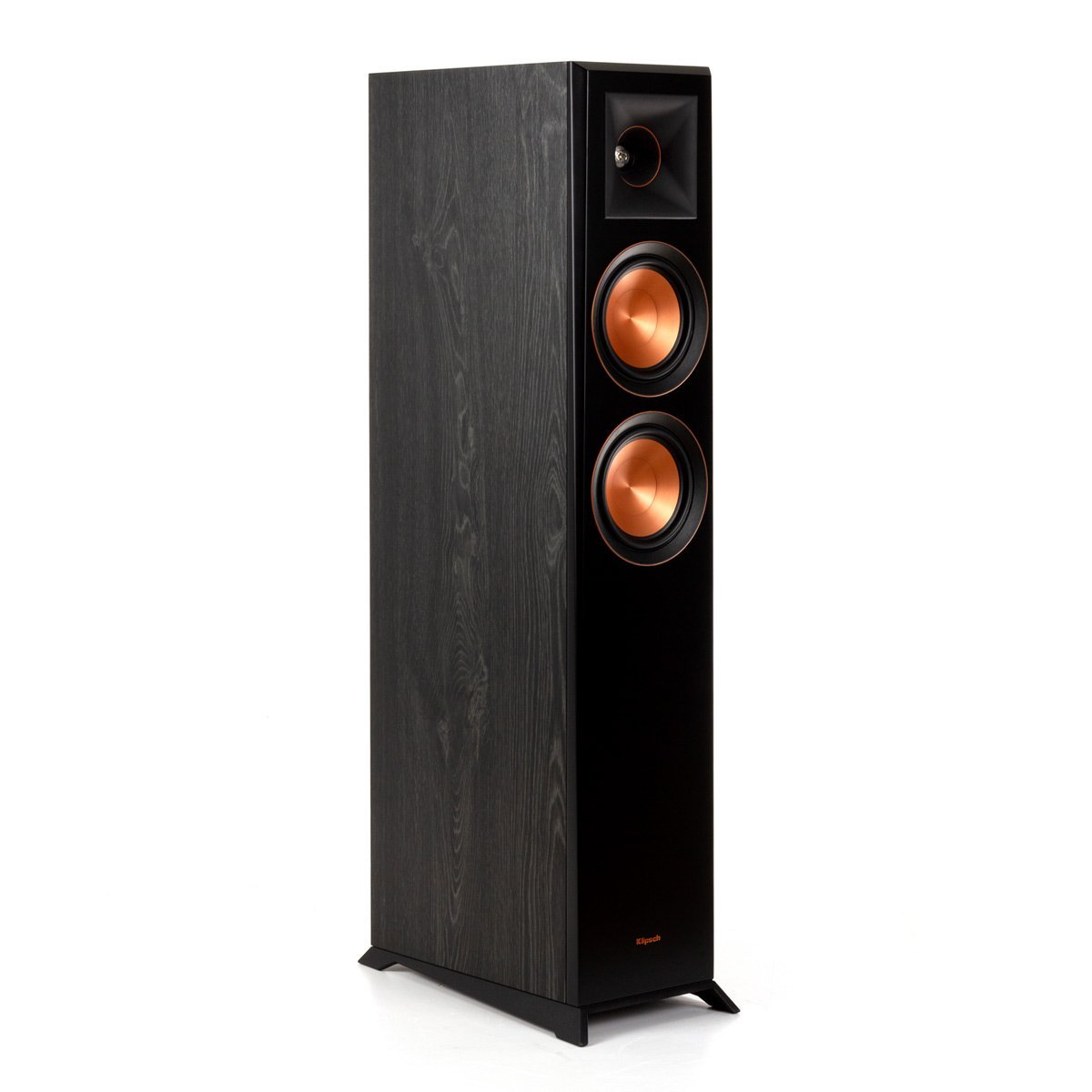 Klipsch RP-5000F Floorstanding Speakers (Ebony)