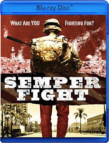 Semper Fight [Blu-ray]