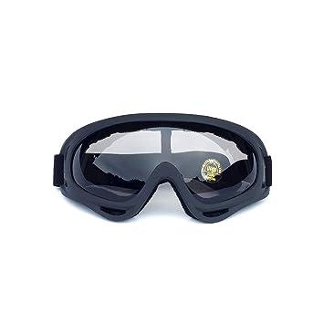 elecouble - Gafas de esquí Profesionales para Invierno ...