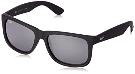 Ray-Ban 0RB4165 Square Sunglasses 998b2b4dd87f