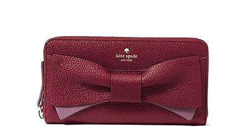 Amazon.com: Kate Spade New York Eden Lane Embrague cartera ...