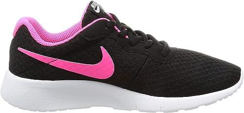 Nike Tanjun (GS), Baskets Femme