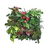 Amgate Vertical Wall Garden Planter 12 Pockets