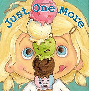 Book Cover: Just One More