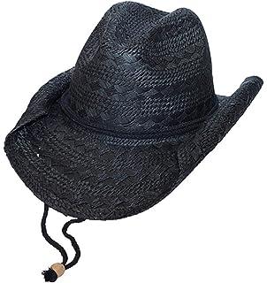 736699fa85c Straw Cowboy Hat-Natural Roll W35S16A