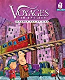 Voyages in English 2011 Grade 7, IHM Sisters, 0829428216