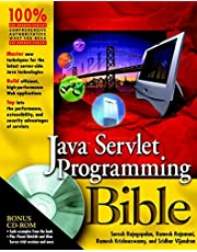 Java Servlet Programming Bible