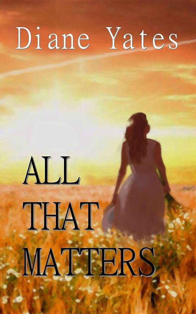 Read Online All That Matters ebook