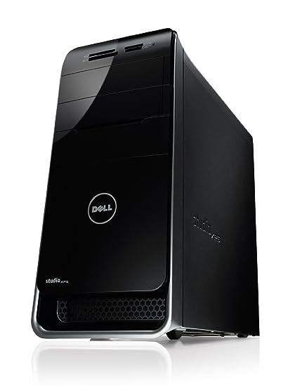 Dell Studio Desktop Driver for Windows 10