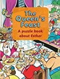 The Queen's Feast, Ros Woodman, 184550495X