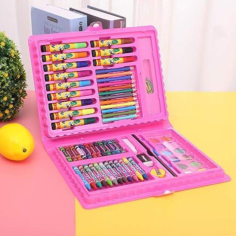 ypyrhh Profesional Lápices de Colores Conjunto,Estuche para ...