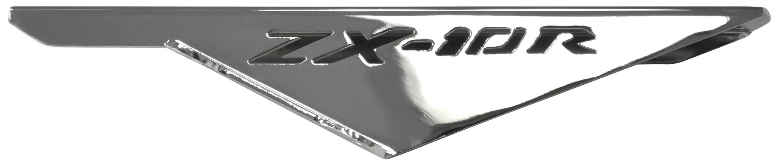 Yana Shiki CA2864 Chrome Chain Guard for Kawasaki ZX-10R