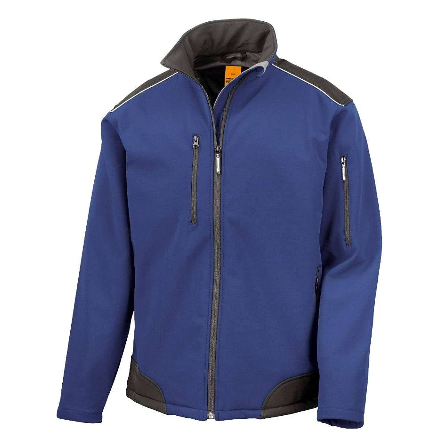 Result - Softshell Outdoor Jacke 'Ripstop'