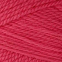 Patons Classic Wool Yarn (77736) Camelia Rose