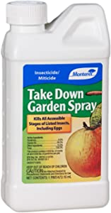Monterey LG6240 Take Down Garden Spray, 1 Pint