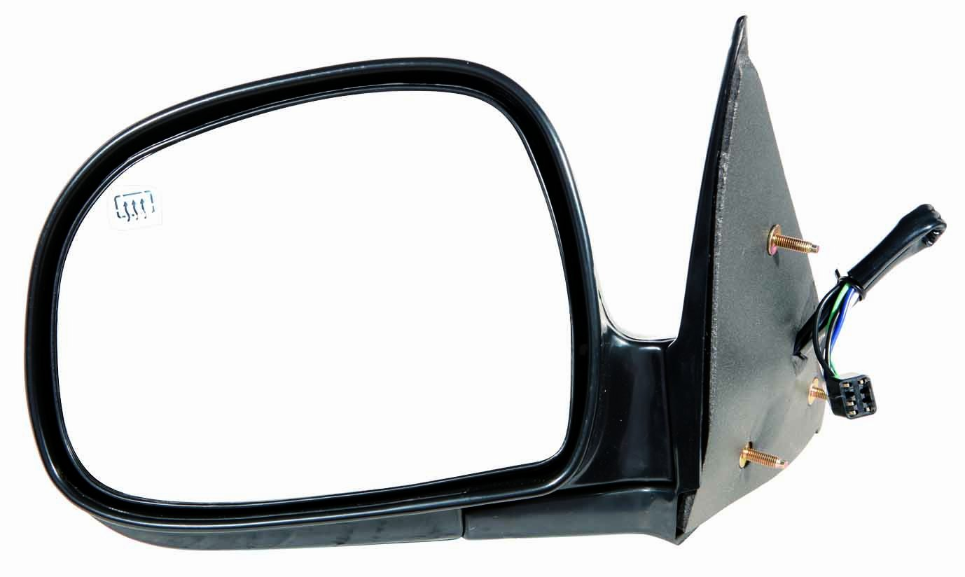 New Driver Side Power Heated Mirror For Chevy S10 Pickup//Blazer GM1320171 1998