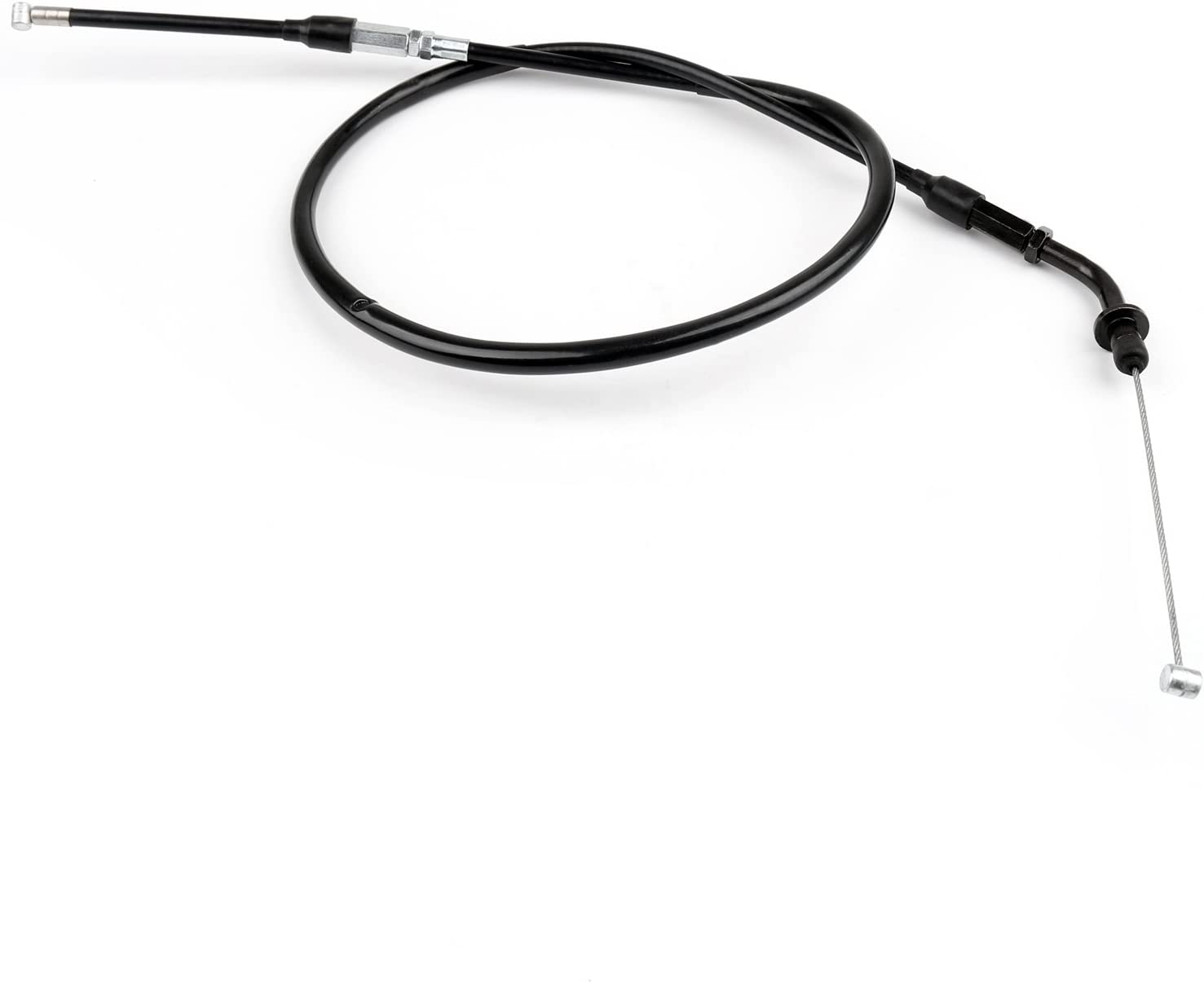 Areyourshop Clutch Cable Replacement 4KA-26335-10 For Yamaha XJ600N Diversion Naked 96-03