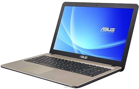 PC portátil Intel Core i3 – 4005U 15,6 6 Go 1TO ASUS f540lj-
