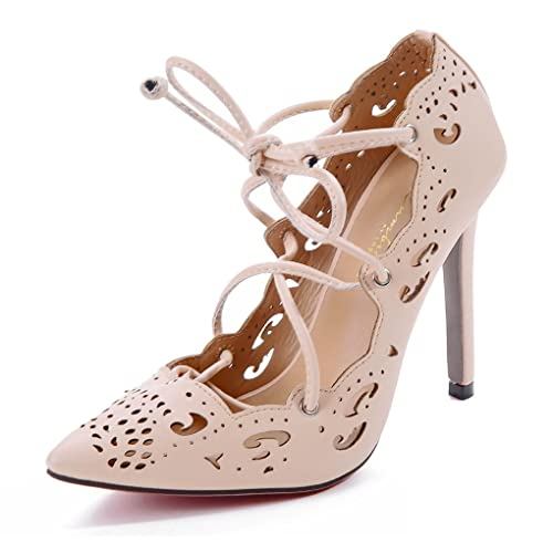 Sandali eleganti neri con tacco a blocco per donna Minetom 1OK2BRb6Vx