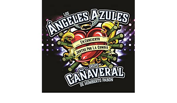 Cumbia Coqueta (Live) by Los Ángeles Azules on Amazon Music ...