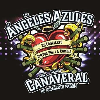 Cumbia Coqueta (Live) by Los Ángeles Azules on Amazon Music ...