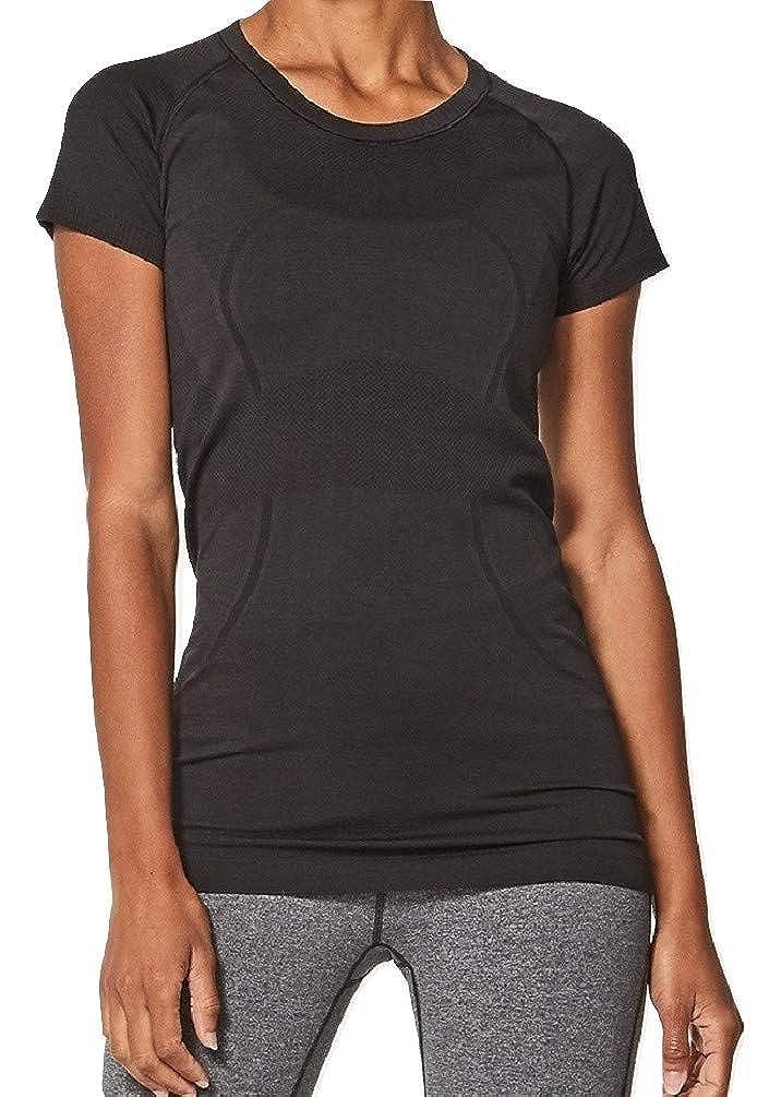6b164486f7c Lululemon Swiftly Tech Short Sleeve Crew at Amazon Men's Clothing store: