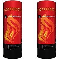 Flexo de 2er-Set convenientereceptáculo fuego del aerosol