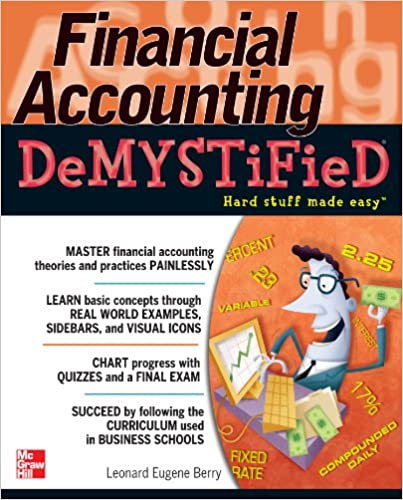 Amazon financial accounting demystified ebook leonard eugene amazon financial accounting demystified ebook leonard eugene berry kindle store fandeluxe Images