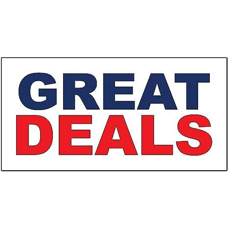 Amazon.com: Great Deals Adhesivo azul rojo pegatina para ...