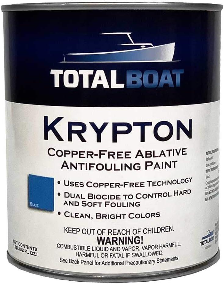TotalBoat Krypton